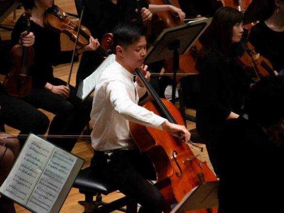 Mikko Pablo Adam Clarke Adam Vincent Clarke Composer Sound Artist Ensemble Silakbo Antwerp Symphony Orchestra